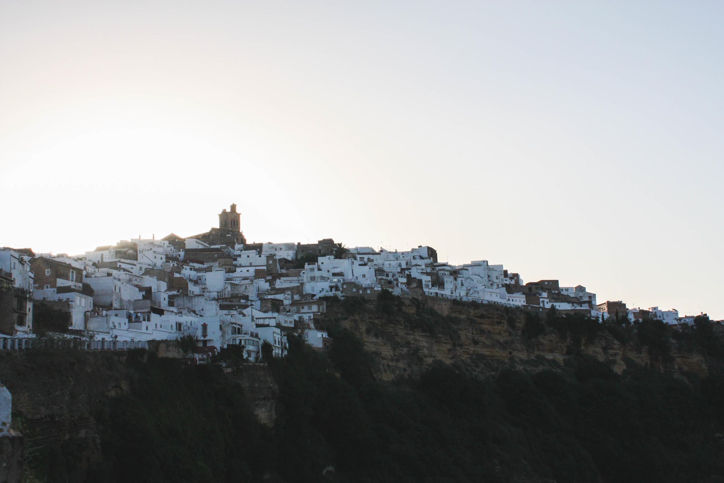 Andalusië - www.haarscherp.be