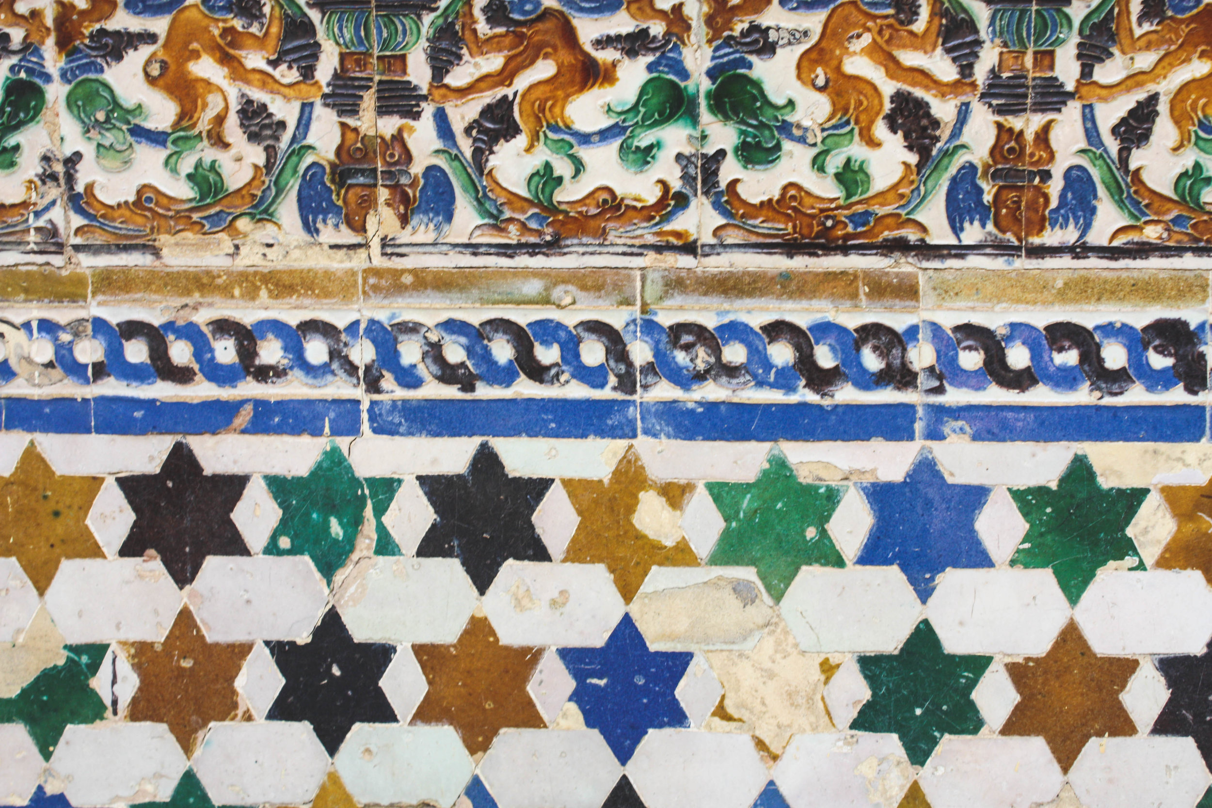 Andalusia - www.haarscherp.be