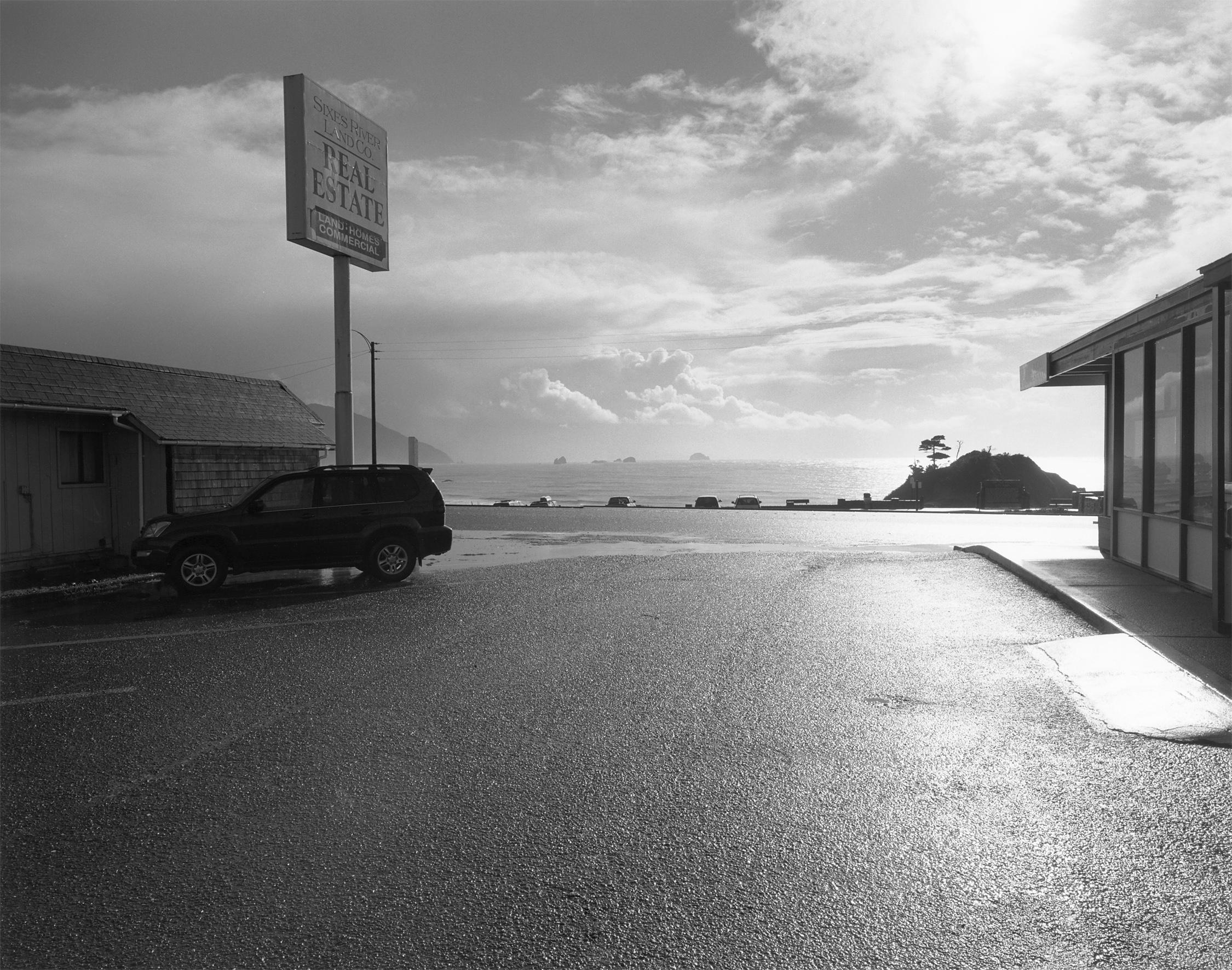 Port Orford Oregon
