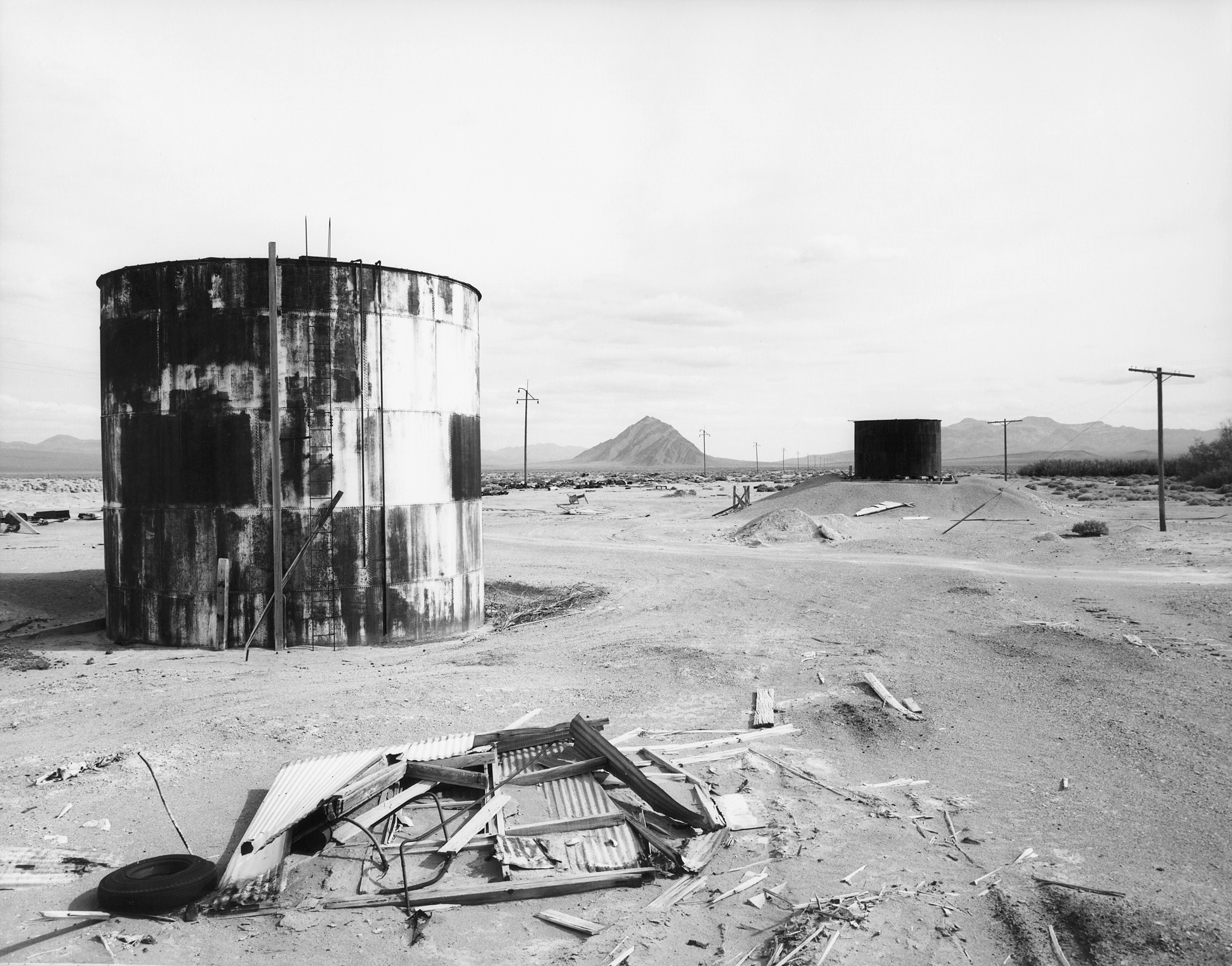 Death Valley Junction California