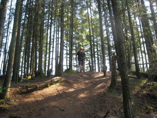 Hiking tours harrison hot springs