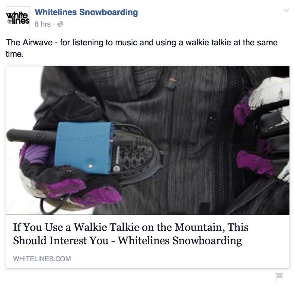 Article Whitelines 2015
