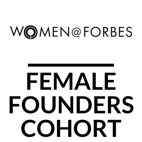 Women at forbes female founders cohort.png