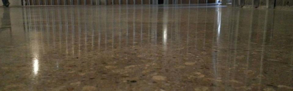 Concrete Terrazzo Just Concrete Floors