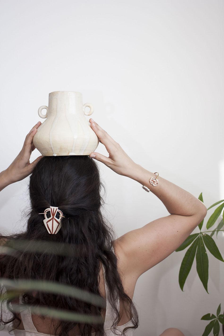 Vase -
