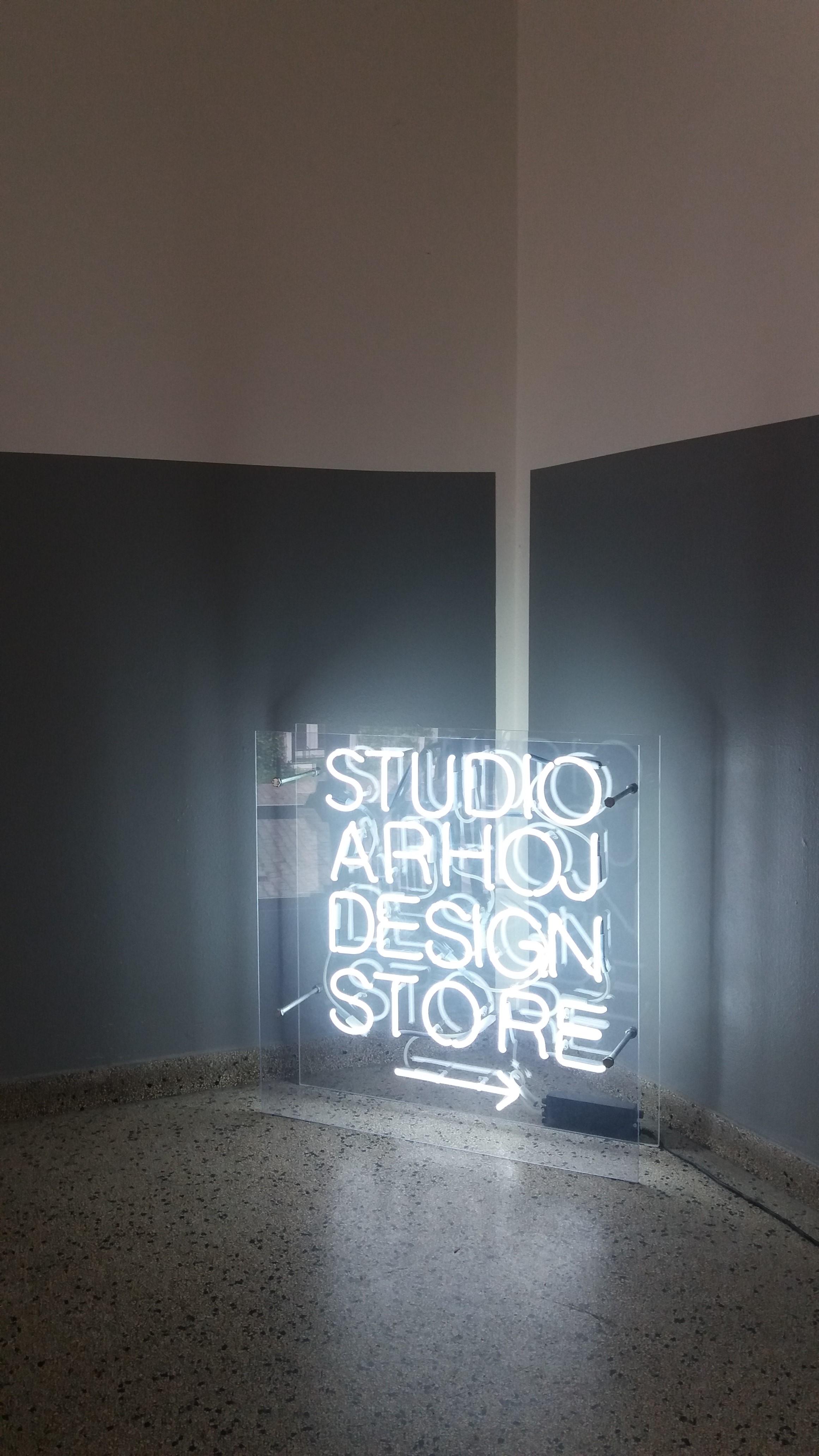 Estudios de cerámica - y tiendas de diseño