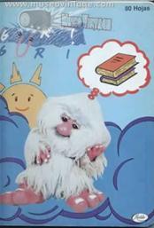 Guri Guri, personaje de la Serie de Televisión Calamar. Creado por Carlos Gustavo Álvarez