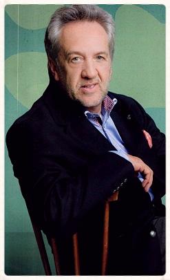 Foto: Revista Gente, Edición de Marzo de 2015, Página 86