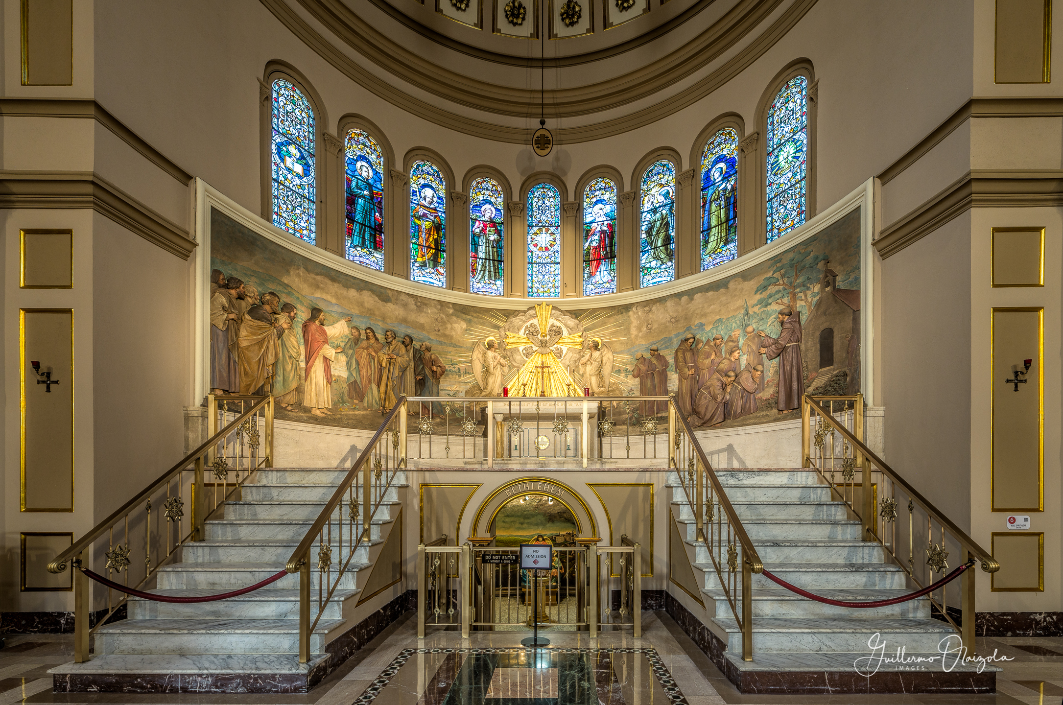 Franciscan Monastery - Washington DC