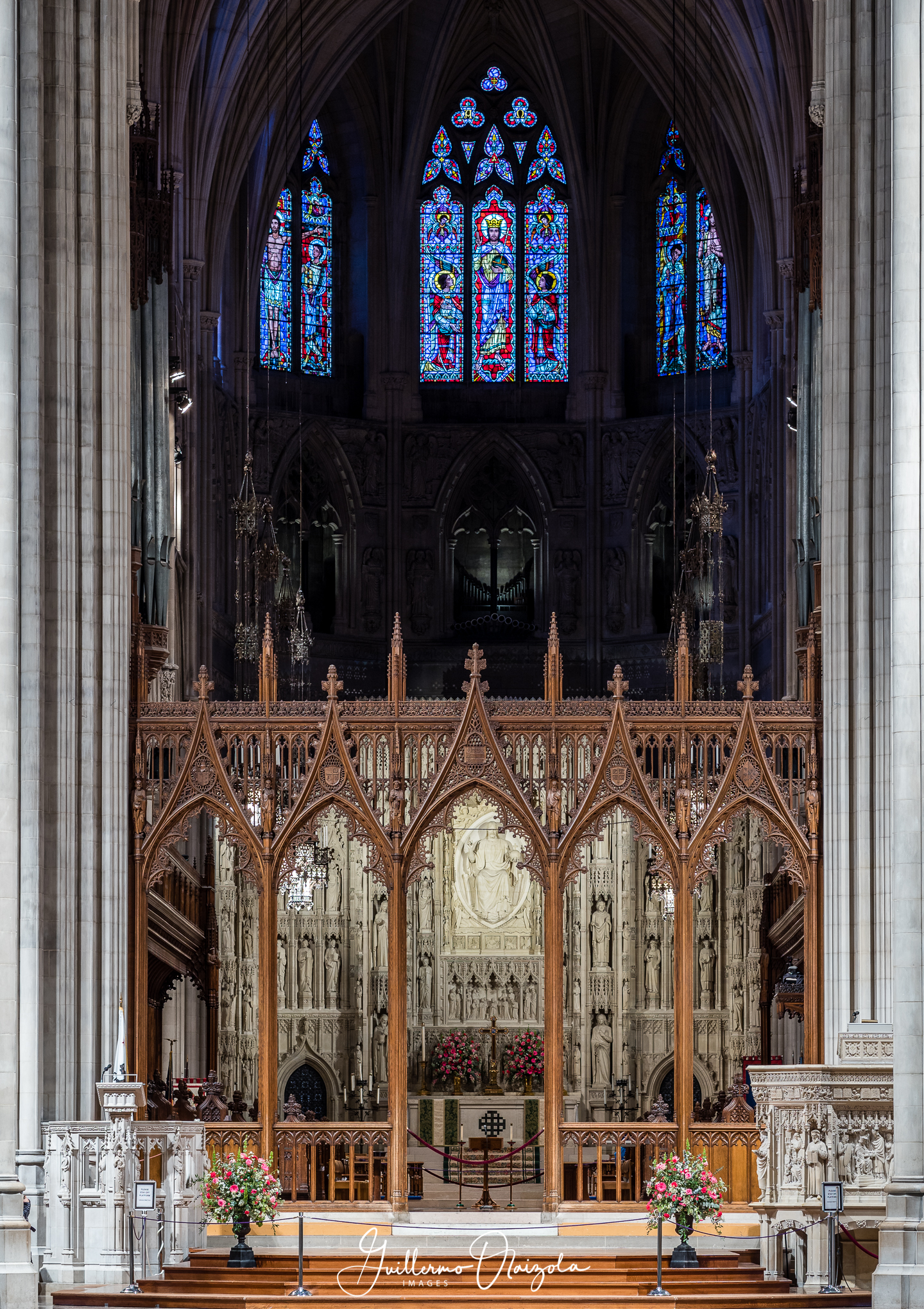 National Cathedral - Washington DC