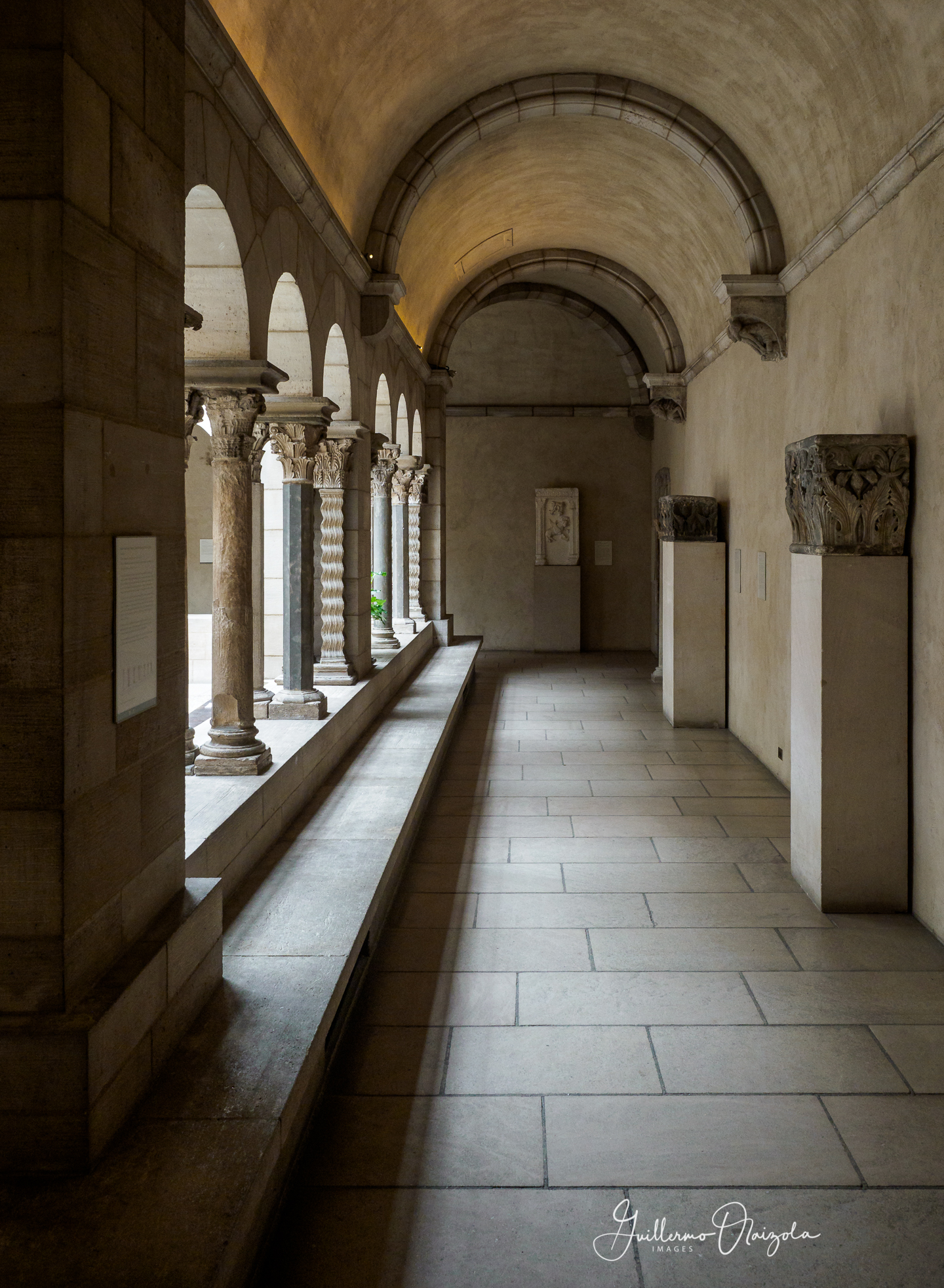 MET Cloisters - NYC