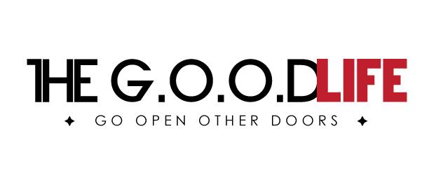 The G.O.O.DLife Official Logo