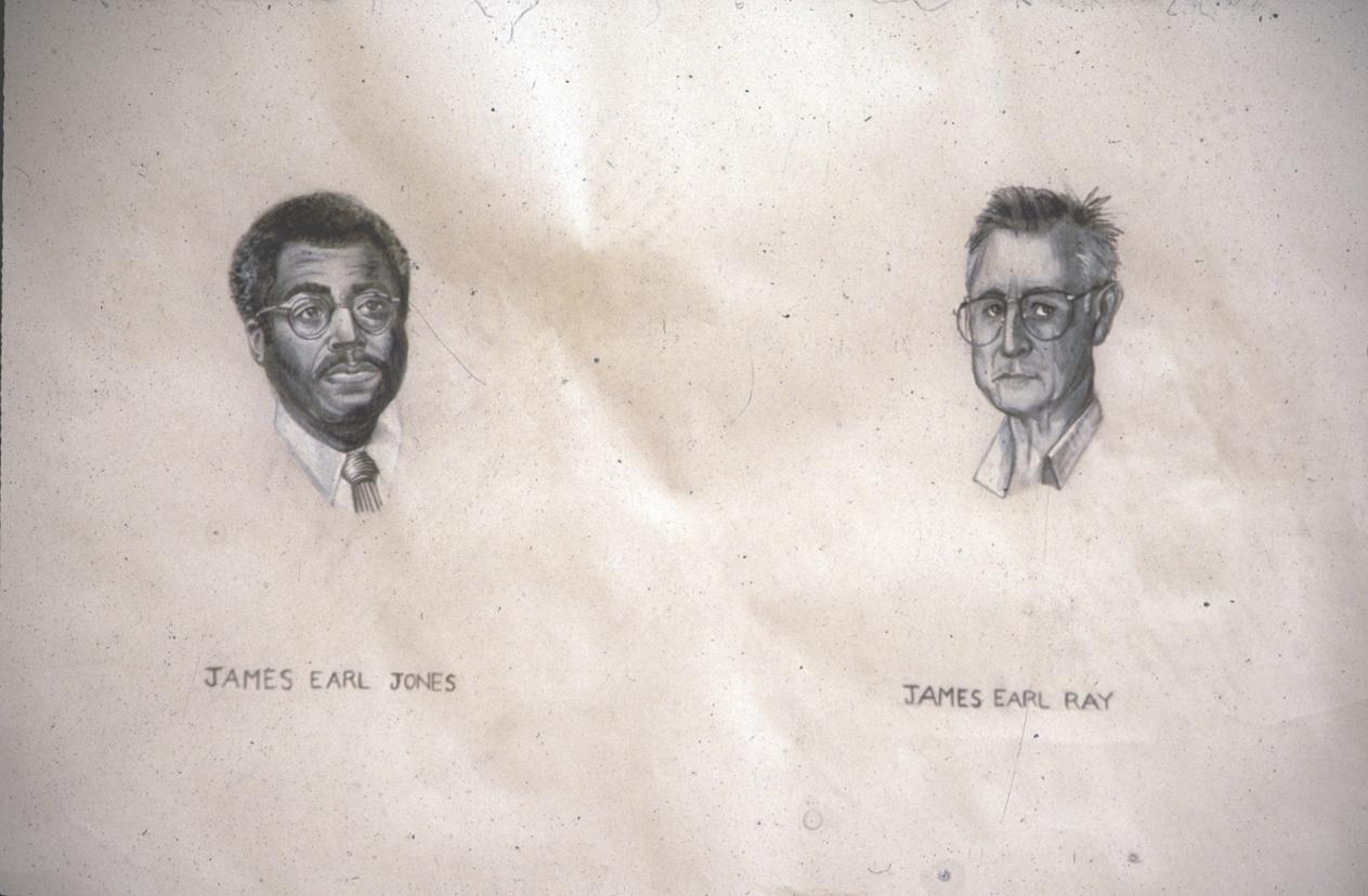 The Joneses. 1997