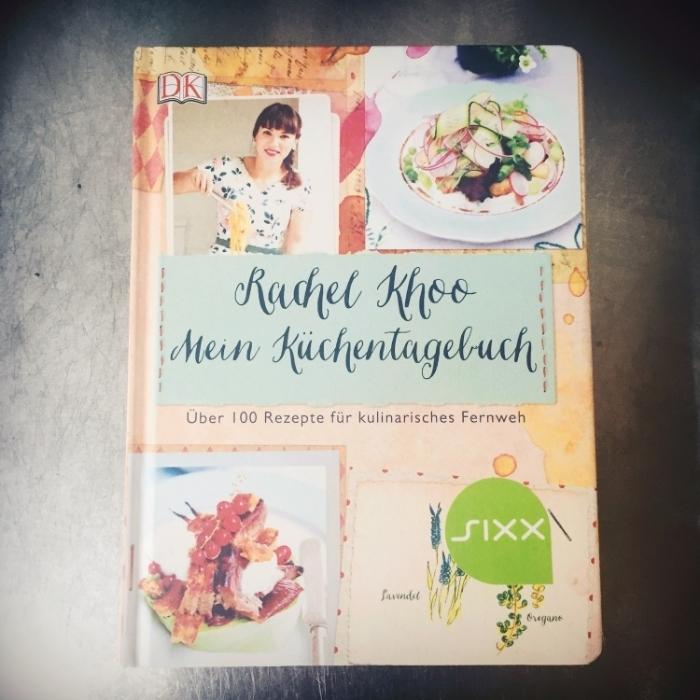 Rachel Khoo's neuestes Buch