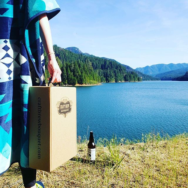 It's Friday in the #pacificnorthwest where will your beer take you?