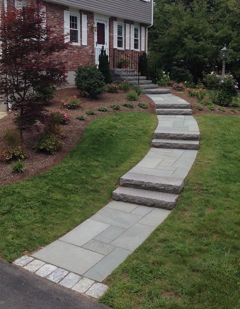 Curved Bluestone Walkway with Granite Steps(480x617).jpg