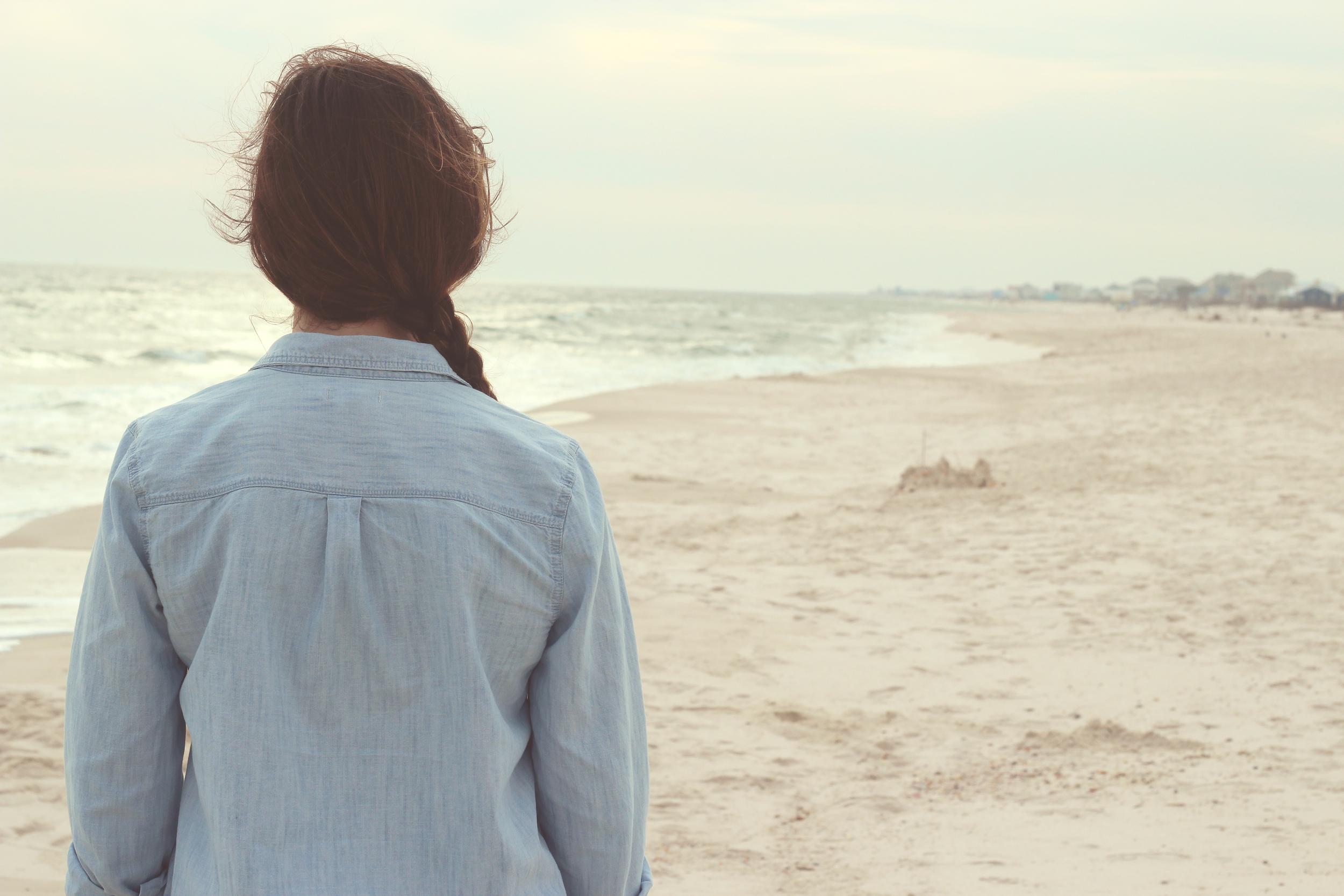 Individual Trauma Counseling