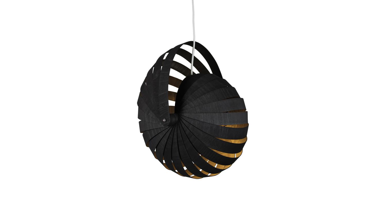 Nautilus lampshade med black white background - Designer Designtree.jpg
