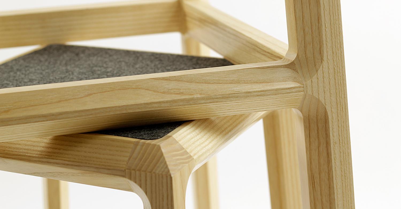 Chamfer stool detail 02 - Designer Designtree.jpg