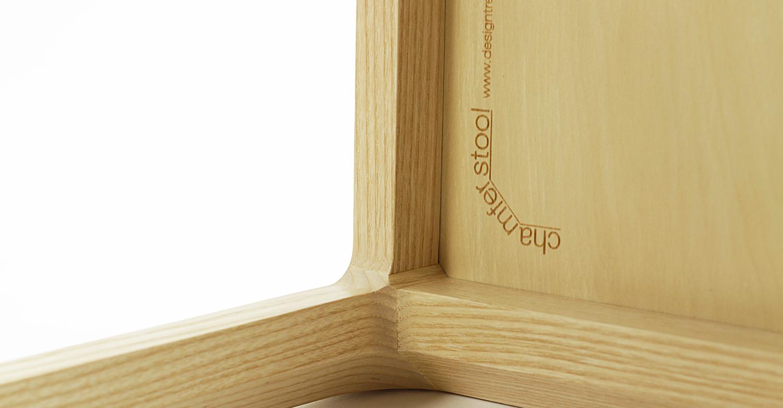 Chamfer stool detail 01 - Designer Designtree.jpg