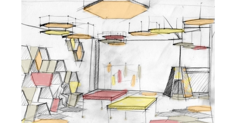Dowse Family Lounge - Sketch - By Designtree.jpg
