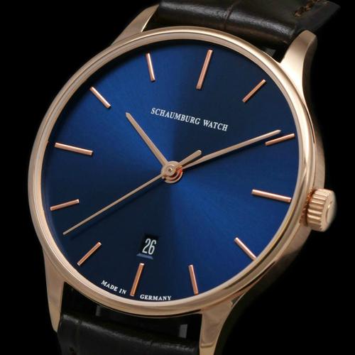 Schaumburg Watch Classoco