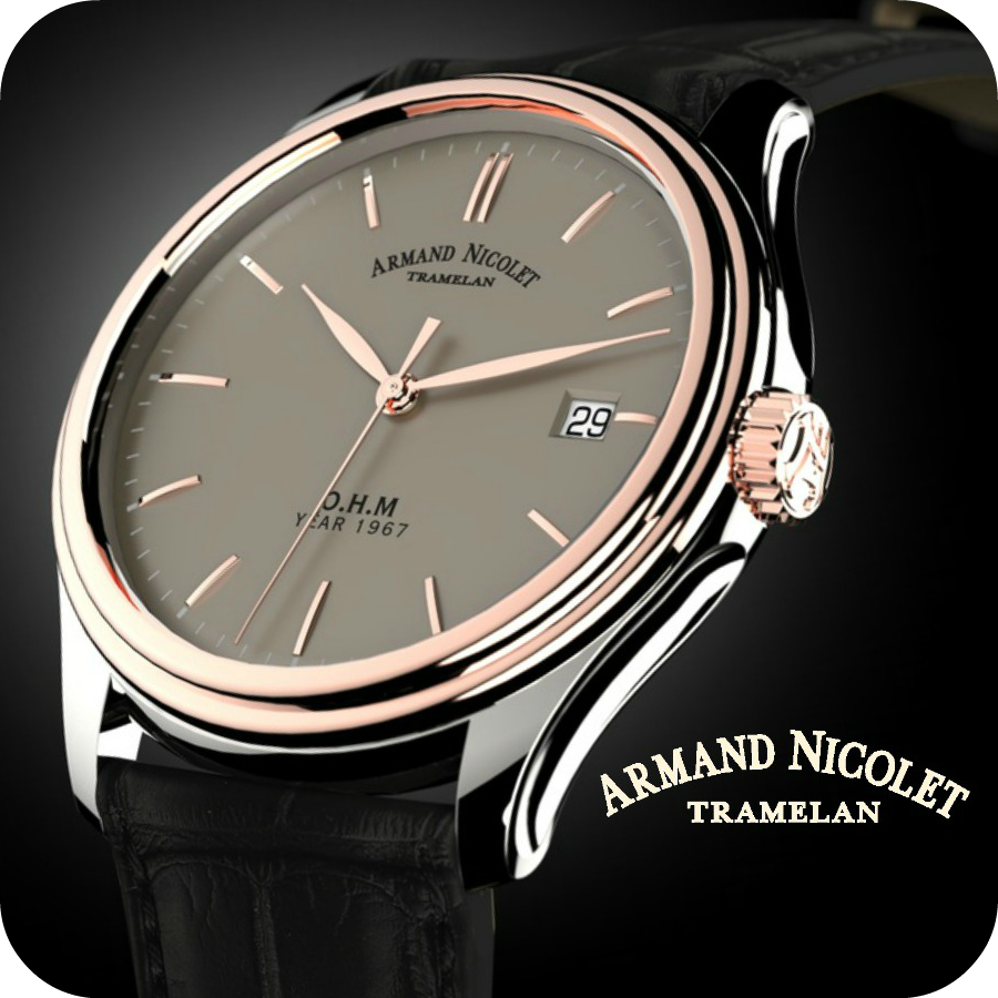 Armand Nicolet Collection