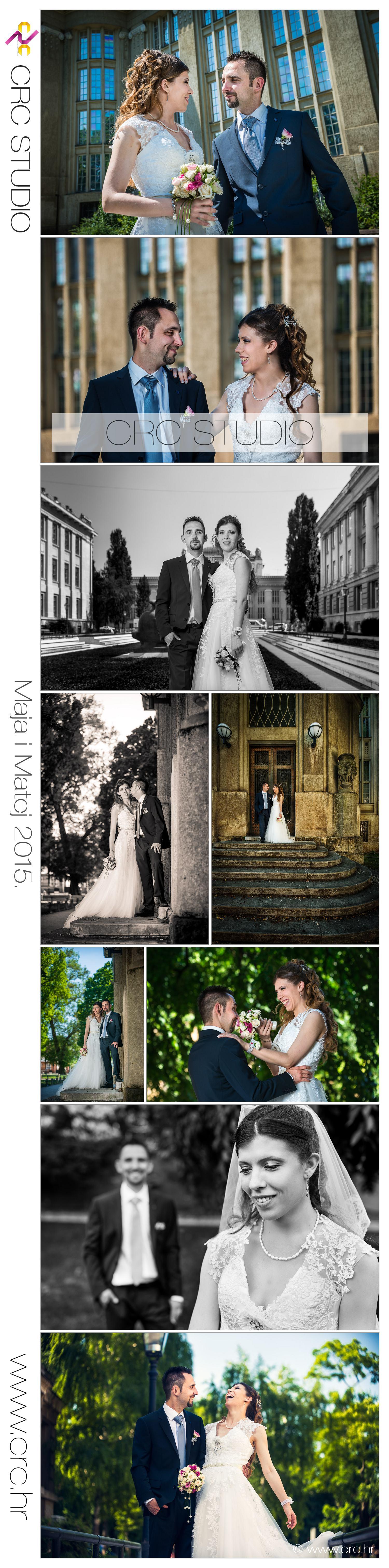 Maja i Matej wedding blog