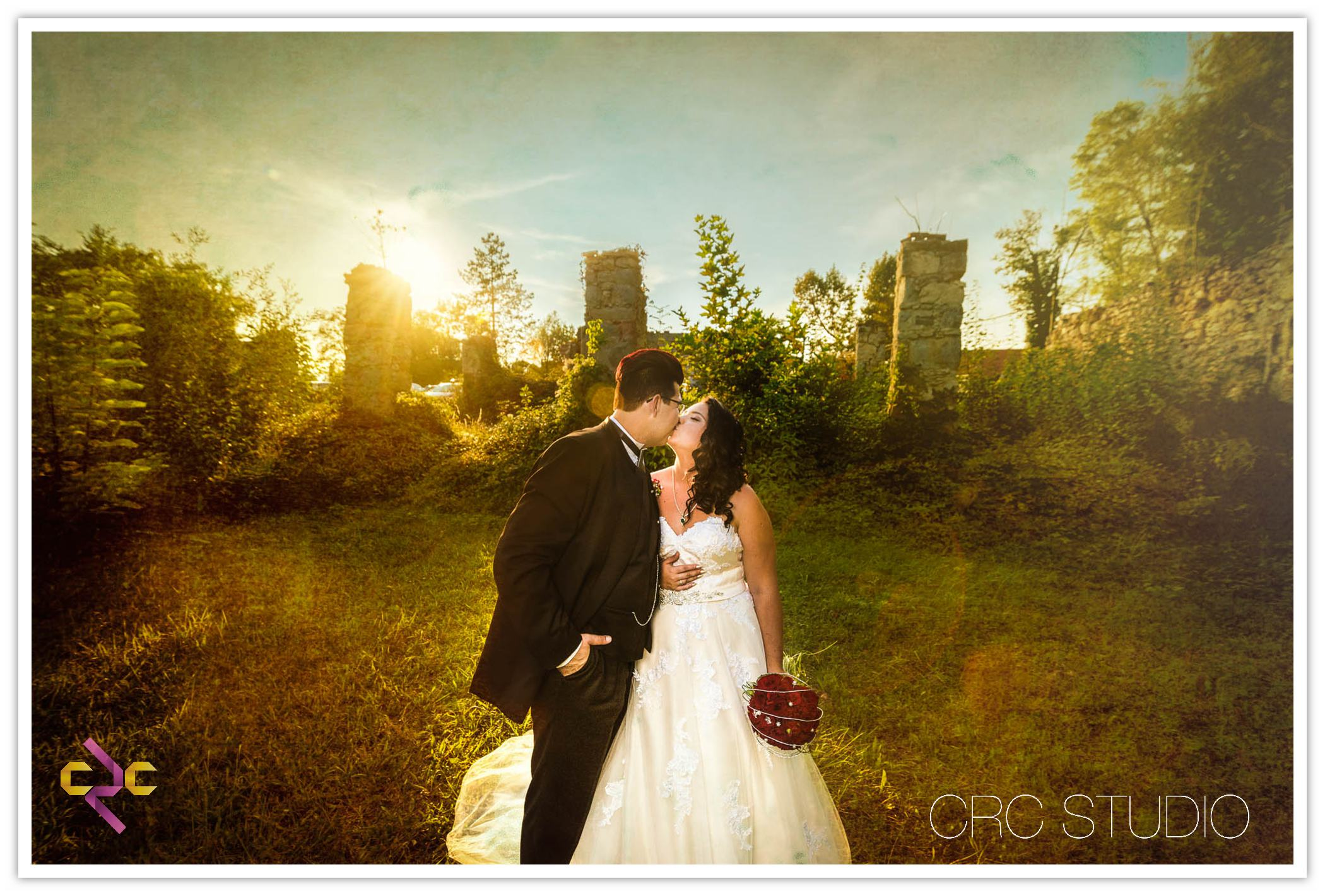 Fotografiranje vjenčanja Zaprešić