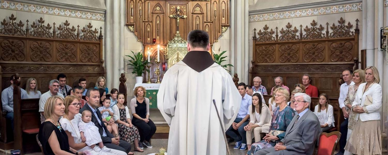 Fotografija krštenja Opatovina