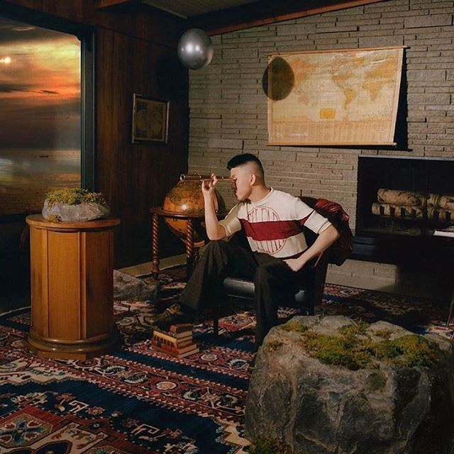 "@brianimanuel 's ""The Sailor"" out now ! Humbled to have been a part of such an amazing project with such talented people. Shoutout to everyone involved. @88rising #audio #sound #audioengineer #soundengineer #nyc"