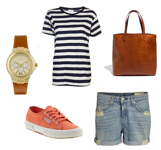 madewell_transport_boyfriend_shorts_boyfriend_tee_superga_peach_asos_watch1.png