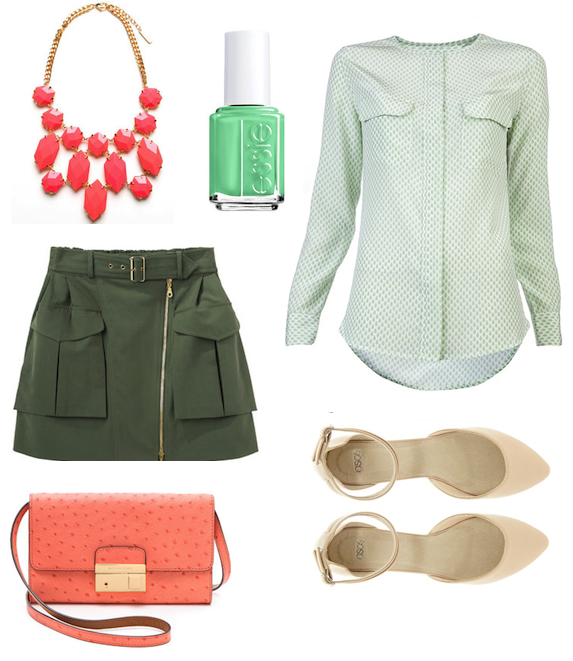 equipment_mint_blouse_vince_camuto_necklace_kenzo_utility_skirt_michael_kors_collection_coral_crossbody_asos_ankle_strap_nude_flats_minneapolis_fashion_blog_zipped.png