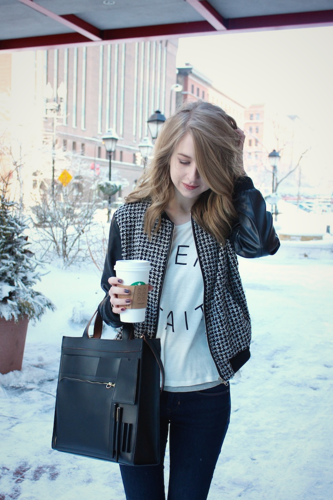 chelsea+zipped+truelane+minneapolis+fashion+style+blogger+parc+boutique+tweed+leather+baseball+jacket+madewell+gap+denim+legging+chinese+laundry+ks+saturday4.jpg