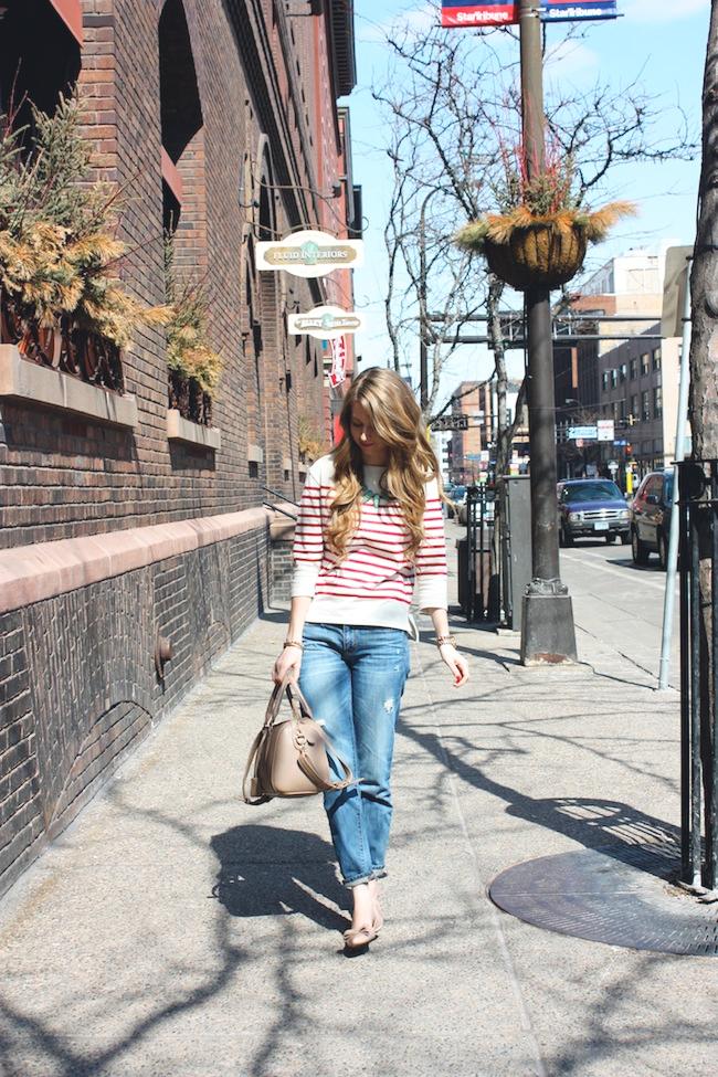 chelsea_lane_zipped_fashion_blog_minneapolis_blogger_forever_21_stripe_tee_gap_1969_sexy_boyfriend_jeans_nine_west_patent_flats_francescas1.jpg