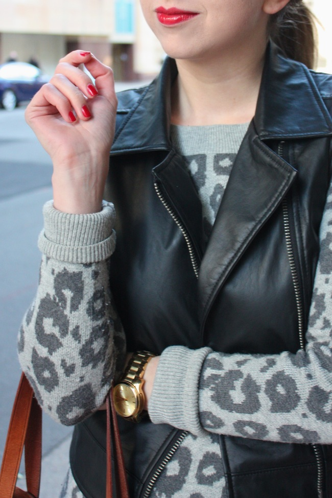 chelsea+lane+zipped+truelane+blog+minneapolis+fashion+style+blogger+gap+leopard+sweater+bb+dakota+virgo+vegan+leather+vest+gap+denim+leggings+vince+camutp+easy+does+it+dorsay+pointy+flats+madewell+transport+tote5.jpg