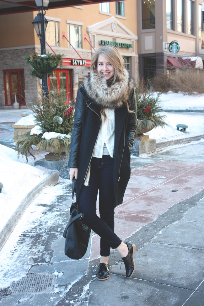 chelsea+lane+truelane+zipped+blog+minneapolis+fashion+style+blogger+michael+kors+faux+fur+snood+parc+boutique+bb+dakota+melinda+quilted+leather+coat+gap+denim+leggings+sam+edelman+oxford+jerome+vince+camuto+micha+tote+kate+spade+library+card+phone5.jpg