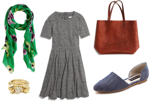 madewell_shirt_dress_jcrew_scarf_baublebar_spike_rings_transport_tote_d'orsay_flats_denim_zipped+minneapolis_fashion_blog.png