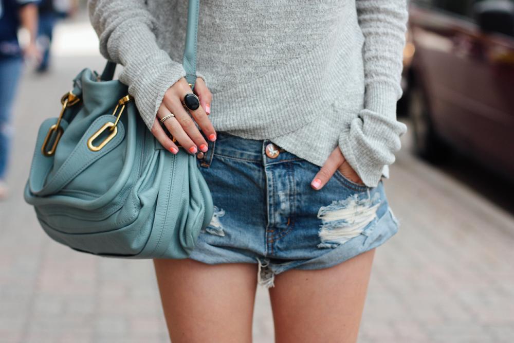 Chloe bag + One Teaspoon bandit shorts via truelane.png