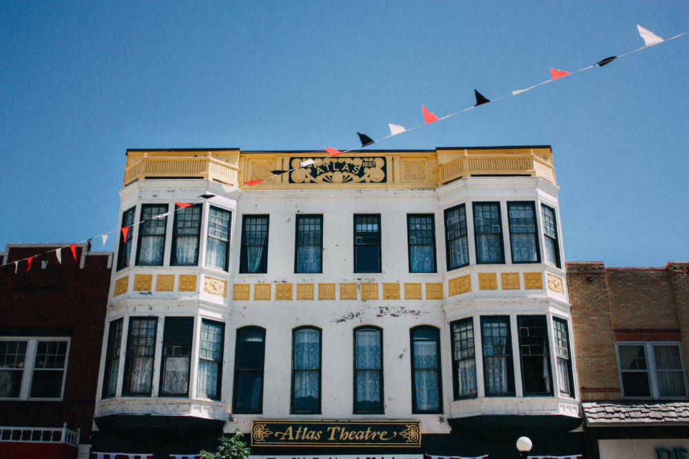 Atlas Hotel in downtown Cheyenne, via truelane for Frontier Days.png