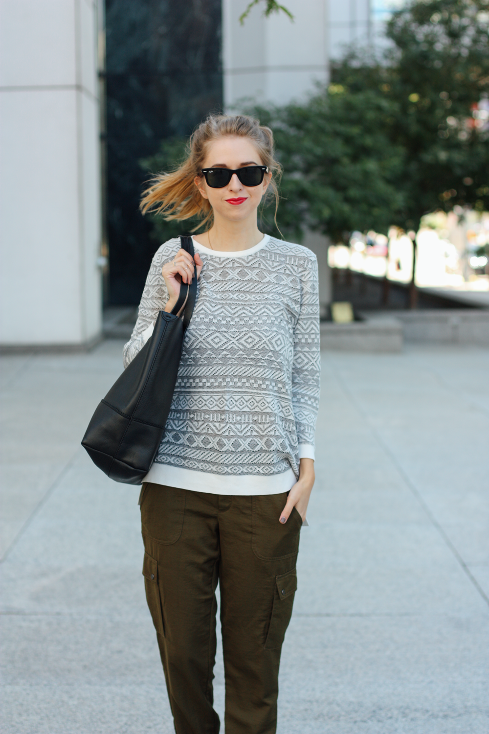 truelane in Lou & Grey, Anthropologie, and J.Crew.png