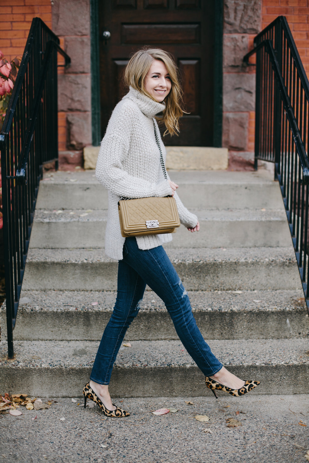 truelanne in Chanel via Bag Borrow Steal, Coach, and Abercrombie.jpg