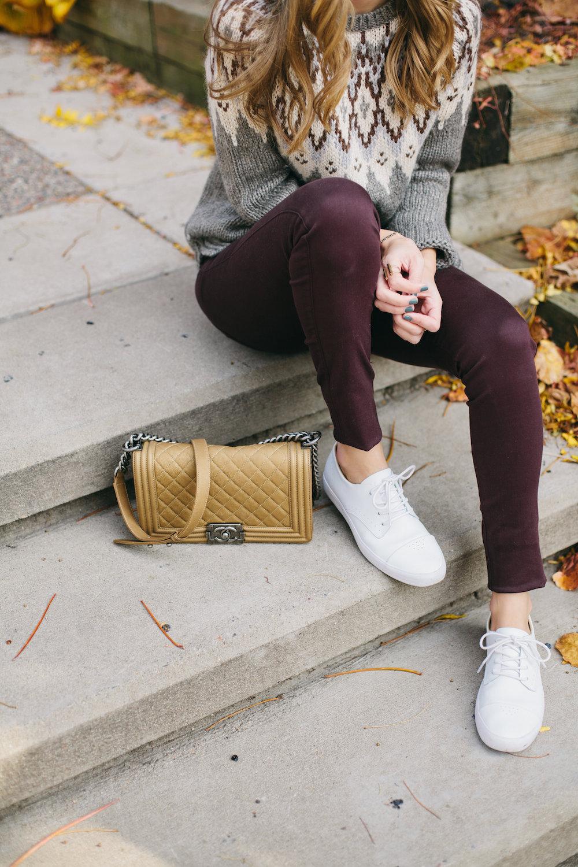 truelane in Chanel via Bag Borrow or Steal and Unnown Footwear.jpg
