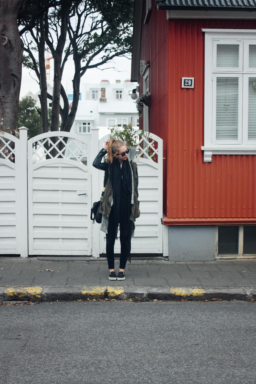 REYKJAVÍK   | Reykjavík