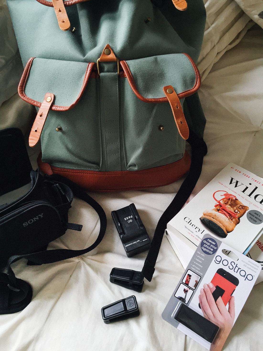 Packing for a 7-day cruise | truelane