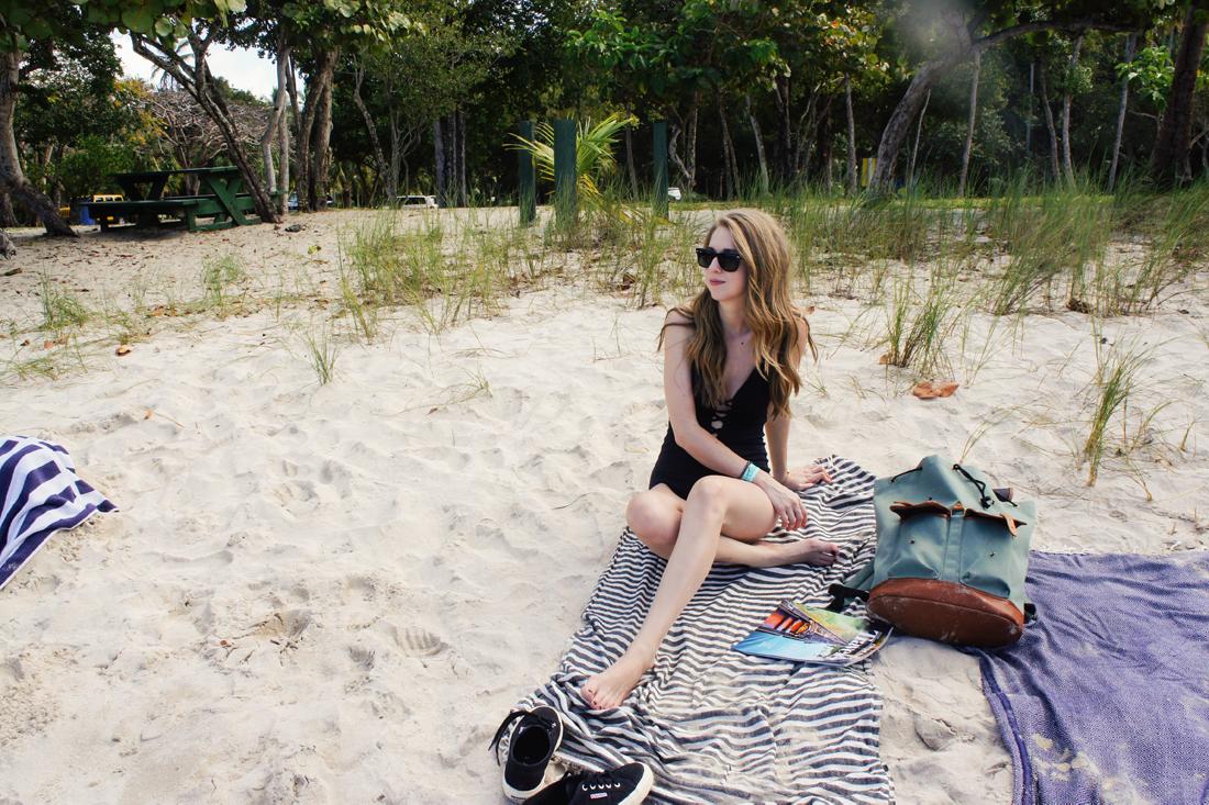 Magen's Bay Beach, St. Thomas, Virgin Islands | truelane