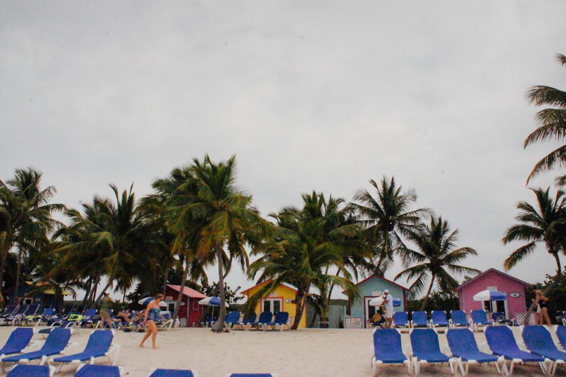True Travels: Princess Cays | truelane