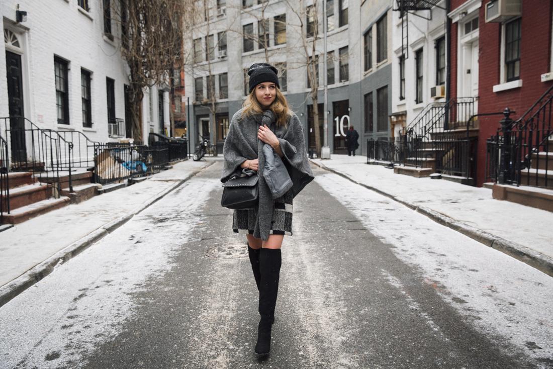 Sweater Skirt | truelane