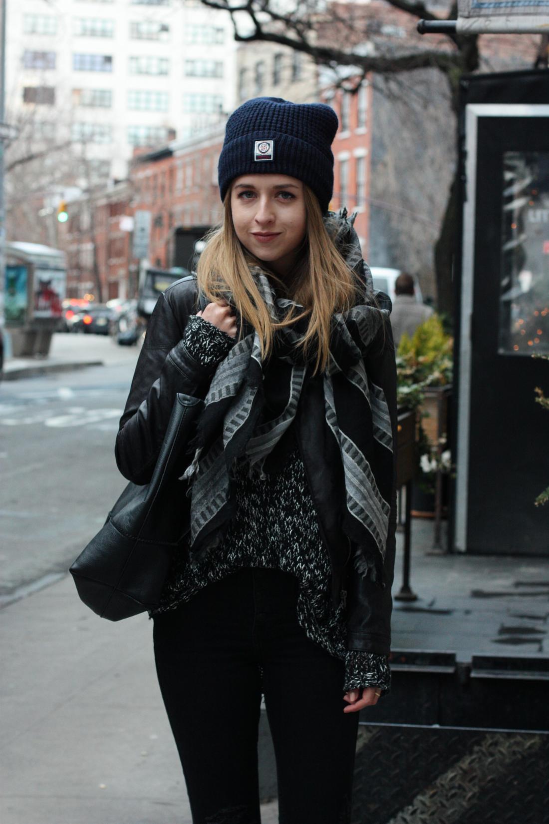 New York Minute | truelane