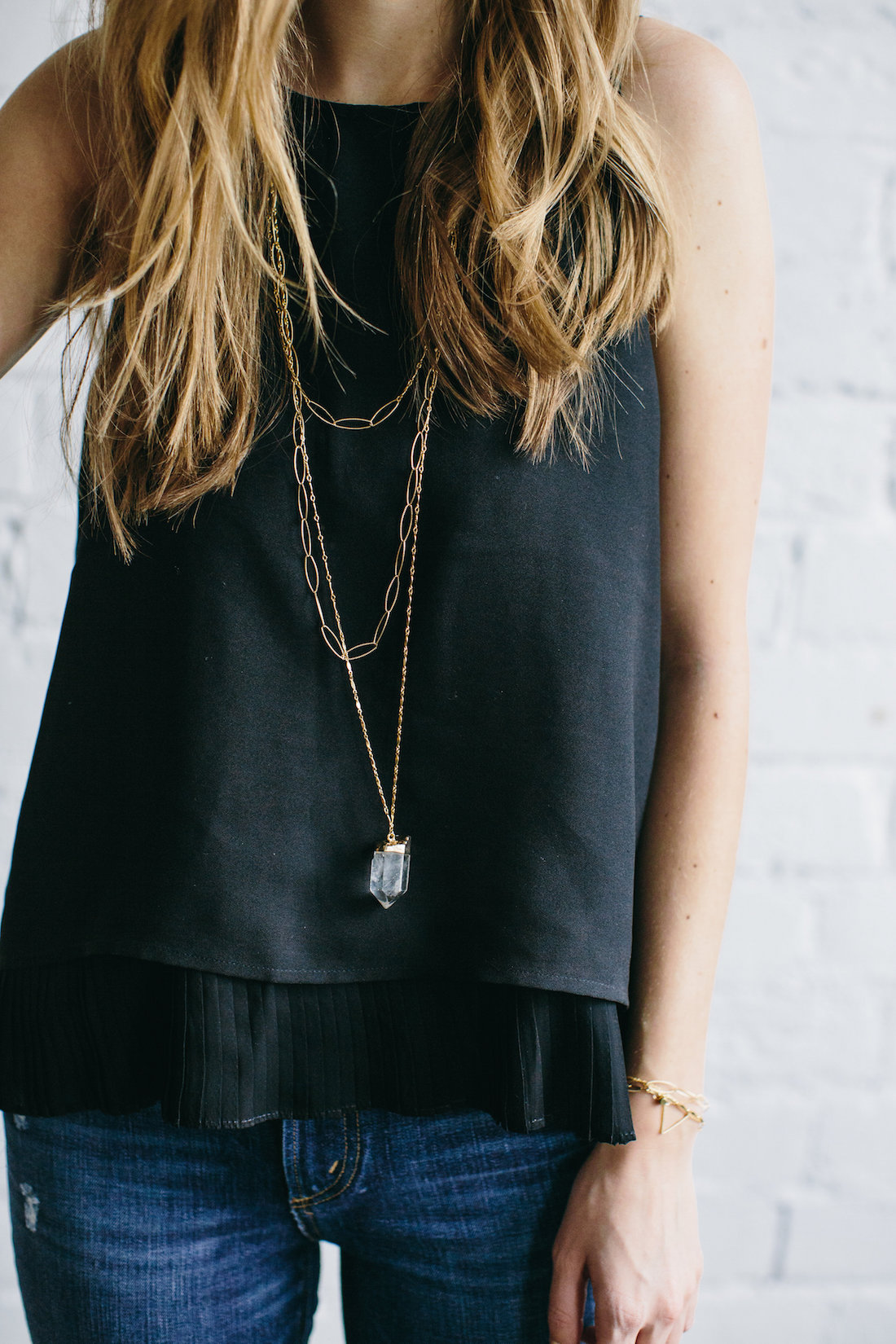 The    Bexley necklace